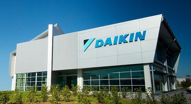 Prispevek Daikin skupine k trajnostnemu razvoju