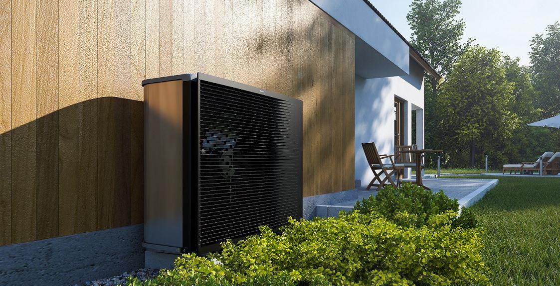 Nova izjemna inovacija na področju ogrevanja domov